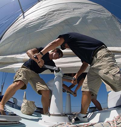 Bild Yachtversicherungen 5